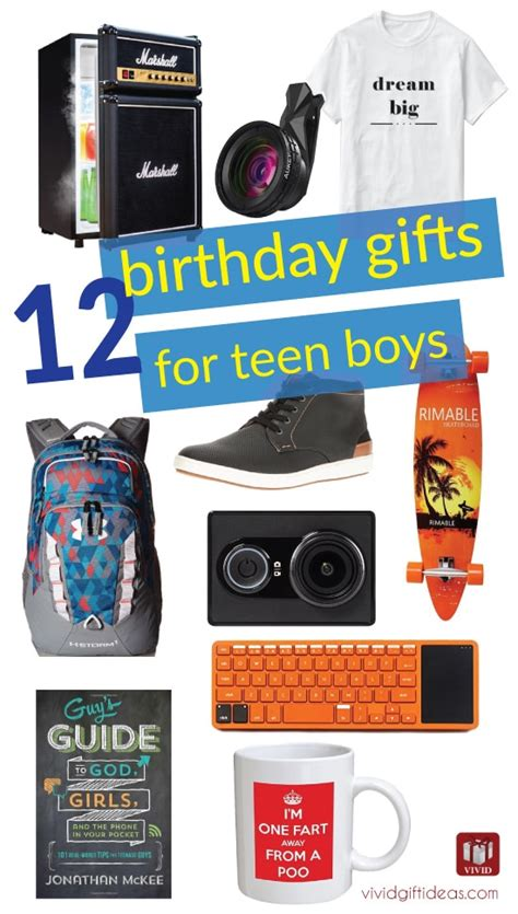 coolest christmas for boys teen best birthday gift ideas for boys s