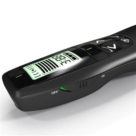 R 800 Professional Presenter 3d model professional presenter logitech r800
