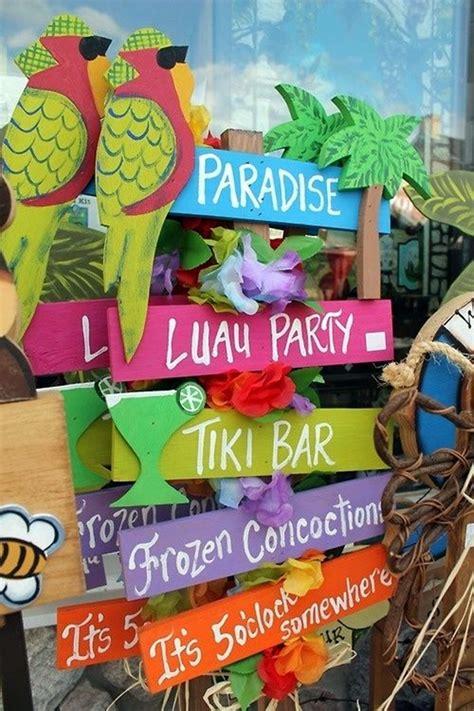 theme names for hawaiian parties 40 affordable and creative hawaiian party decoration ideas