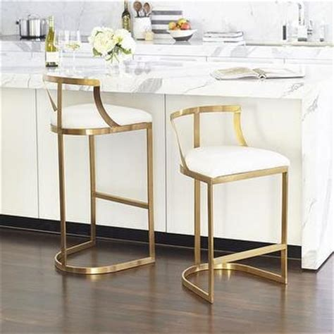 bar stools with gold legs gold base bar stool products bookmarks design