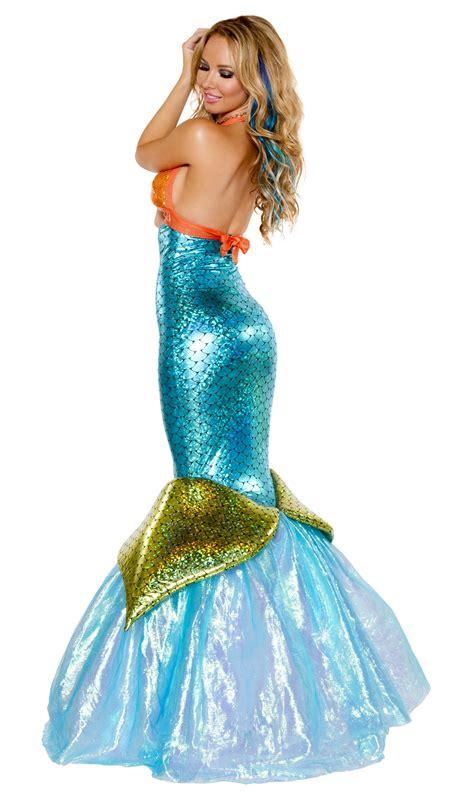 aquarius mermaid costume nelasportswear s