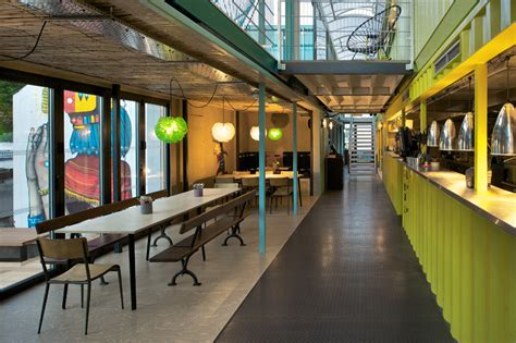 Floor And Home Decor wahaca southbank experiment shipping container restaurant