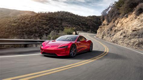 Tesla Car Wallpaper Hd by Tesla Roadster 4k Wallpaper Hd Car Wallpapers Id 11246