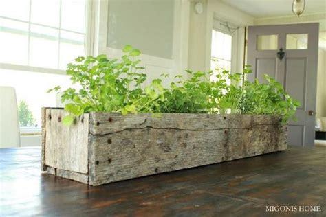 indoor herbal garden diy indoor herb garden ideas