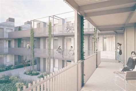 pop up house is affordable prefabulous green housing solar powered prefab homes for struggling millennials pop