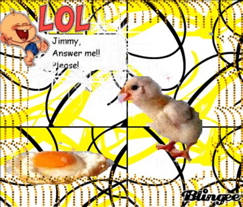 answer me jimmy answer me please picture 93124031 blingee com