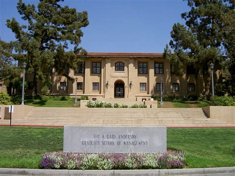 How Is Ucr Mba Program by 50 Most Graduate School Buildings In The World