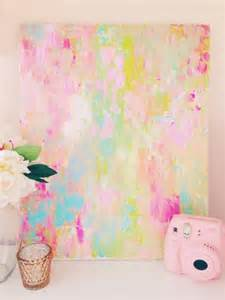 Painting Ideas For Girls Bedroom 25 best ideas about pastel room on pinterest pastel