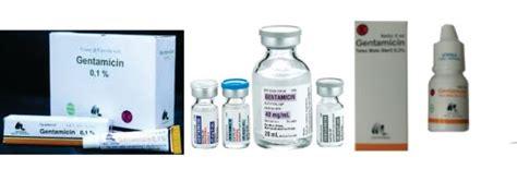 Gentamicin Salep Kulit health gentamicin injeksi salep mata salep