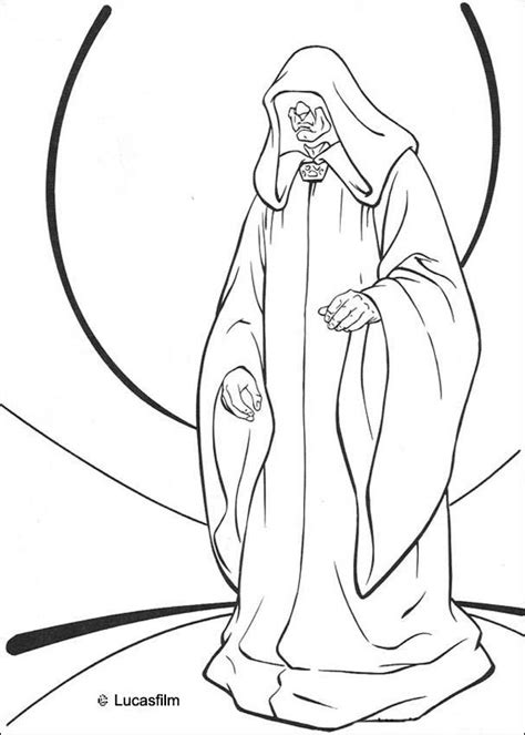 sith coloring pages the sith lord coloring pages hellokids