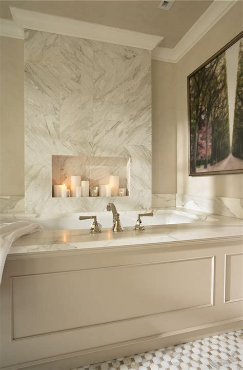 fireplace in bathroom wall 16 fireside bathtubs for a cozy and luxurious soak