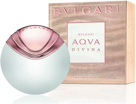 Parfum Bvlgari Aqva Divina bvlgari unveils the aqva divina fragrance for