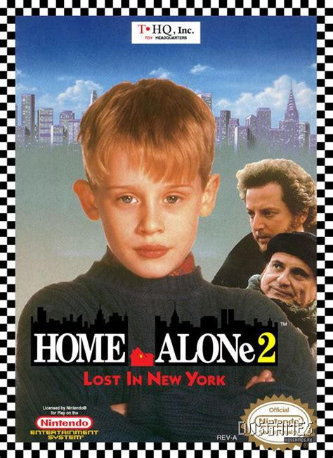 home alone free perksdagor