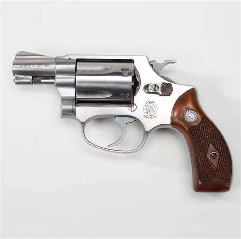 smith an dwesson nra gun of the day smith wesson model 60