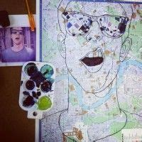 17 best images about sunglasses art ideas on pinterest