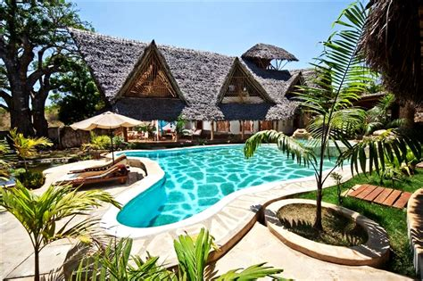 great cottages in mombasa for a s rest