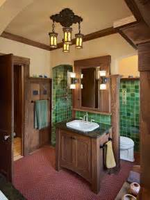 craftsman style bathroom ideas craftsman style bathroom home design ideas pictures