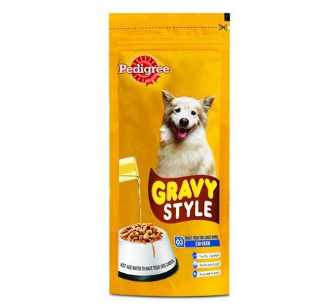 gravy for dogs pedigree treat gravy style 100 gm chicken treats