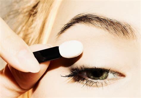 Eyeshadow Jenis Matte matte atau dewy kenali 4 jenis primer untuk tilan