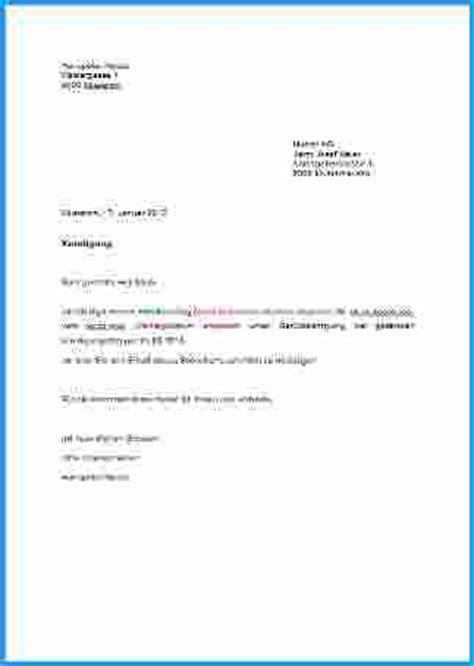 mustermietvertrag wohnung 10 wohnung k 252 ndigen muster rechnungsvorlage