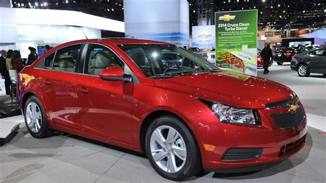 Chevy Cruise Diesel by Lawsuit Alleges Chevy Cruze Diesels Use Vw Tdi Like