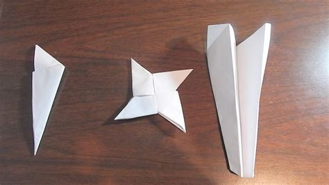 Cool Paper Things To Make - how to make things out of paperwritings and papers
