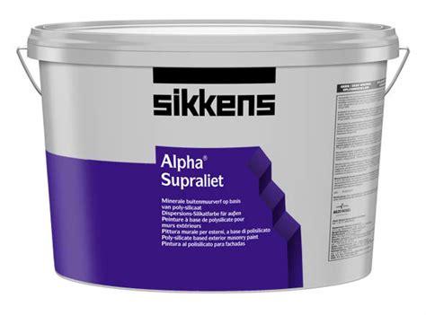 sikkens alpha supraliet 12 5 litres