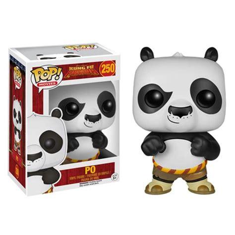 Pop Kung Fu Panda Po kung fu panda po pop vinyl figure funko kung fu panda
