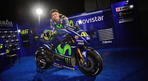 Motorrad Rossi by Valentino Rossi Yamaha Motogp 2017 Motorrad Fotos