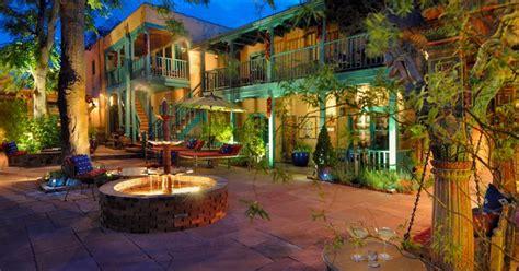 santa fe new mexico rei santa fe new mexico 5 star luxury hotels