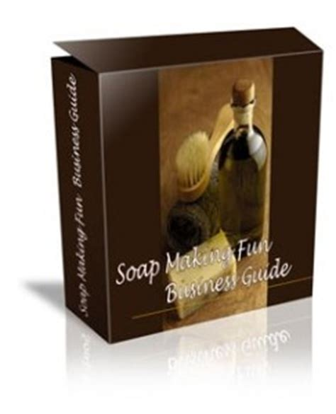 How To Sell Handmade Soap - selling your soap