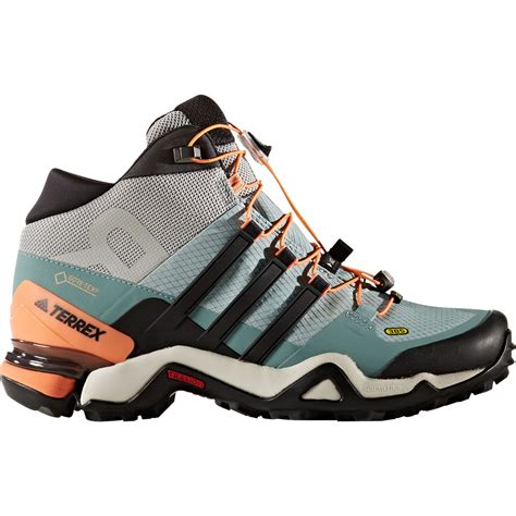 Sepatu Adidas Terrex Fast Gtx Shoes wiggle adidas s terrex fast r mid gtx shoes fast