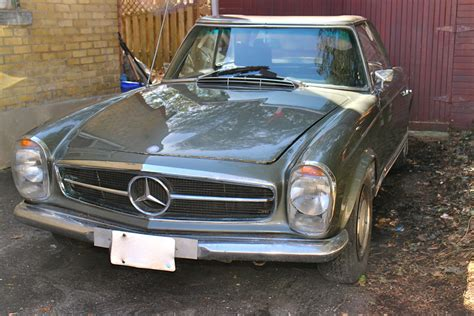 1969 mercedes 280sl 1969 mercedes 280sl project bramhall classic autos