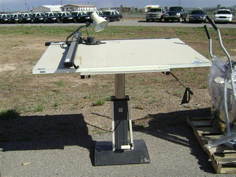 Mutoh Drafting Table 5181 Quot Mutoh Adjustable Drafting Table Quot 1 5 Quot 0 Quot 0 0 700005 0 1