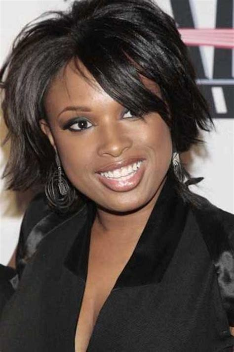 Layered Hairstyles For Black by 15 Best Ideas Of Black Layered Hairstyles