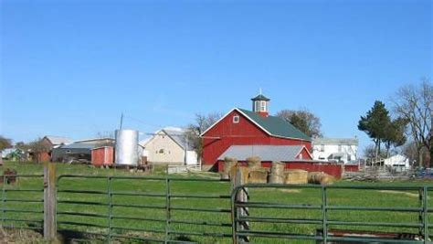 report highlights progress of organic farming in iowa