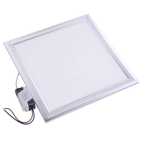 10 Benefits Of Flat Panel Led Ceiling Light Warisan Lighting Led Panel Ceiling Light