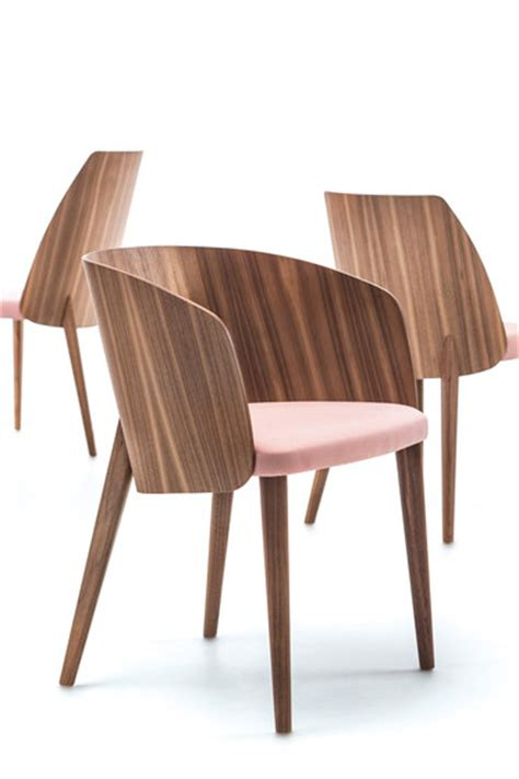 shell armchair shell armchair restaurant chairs from bross architonic