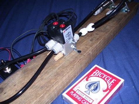 bound anna selfbondage basics bondage bench