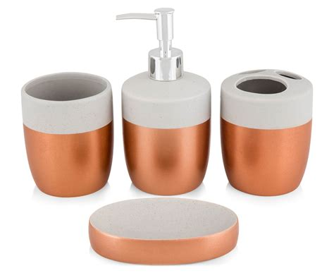 copper bathroom accessories catchoftheday au cooper co bathroom accessories 4