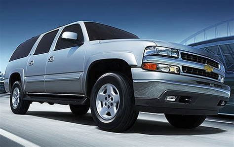 service manual 2006 chevrolet suburban how to fill new transmission chevrolet suburban maintenance schedule for 2006 chevrolet suburban openbay