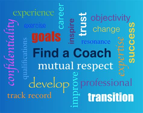 Finding Services Icf Metro Dc Find A Coach Service