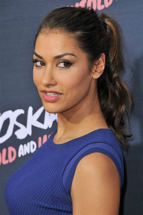 janina gavankar imgur the official insert actress s name here looks good as