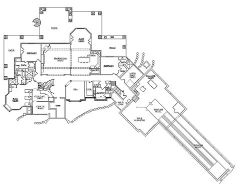 bowling alley floor plan house plans with bowling alley 28 images viewing a