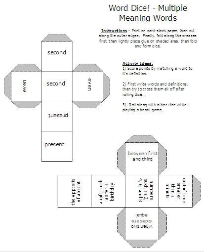 Meaning Words Worksheets by Meaning Words Worksheets 5th Grade Free