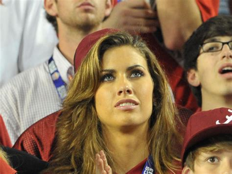 aj mccaron tattoo aj mccarron miss alabama katherine webb steals