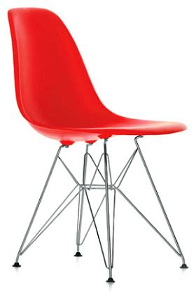 china replica vitra eames dsr side chair