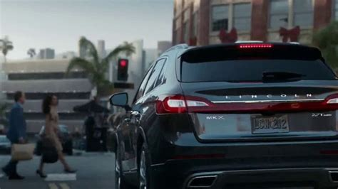 lincoln sales event lincoln wish list sales event tv commercial miracle