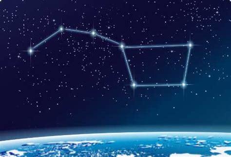 der große wagen sternbild gro 223 er b 228 rsternbilder