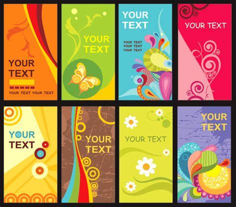 huntingbusiness card template free カテゴリ colorful design 名刺専科